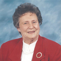 Norma L (Jensen) Rea