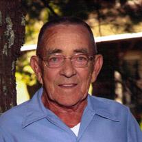 Ira Joseph Meadows