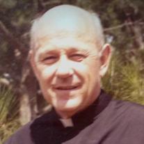 Fr. Jerome Frey, CJC
