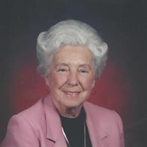 Betty Bare