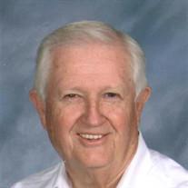 Earl Jackson Jordan