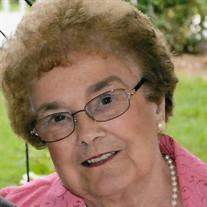 Hazel Irene Johnson