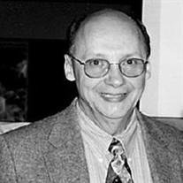 George Carl Fischer