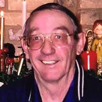 Donald Ray Martin