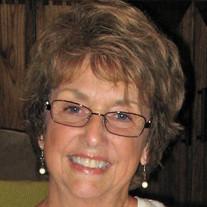 Margo Elaine Day