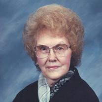 Roberta Lou Wolfram