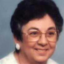Ellen Grace Curtis