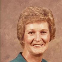 Virginia Bennett