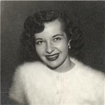 Harriet Theresa Mussallem