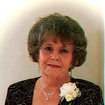 Elinor Dodd