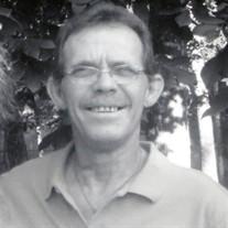"""Mr. Donald Hugh """"Donny"""" Garrison"""