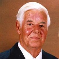 Raymond Henley Cawood