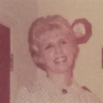 Janie Powell Walden