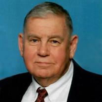 Donald Ray England