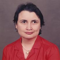 Annette M. Lachat