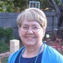 Rhoda Frances Goodwin Debes