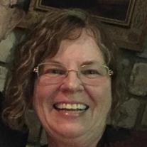 Susan  Kathryn Mohr
