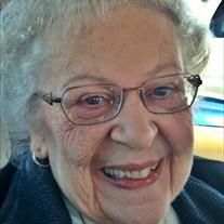 Thelma Irene McGuirk