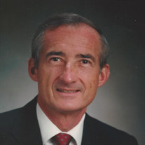 "Robert E. ""Bob"" Robins"