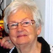 Ms. Eleonora Nowak