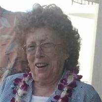 Mae Rigsby