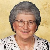 Mrs. Cecilia Campeau