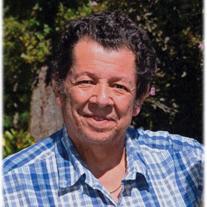 Felipe G. Sandoval, Jr.