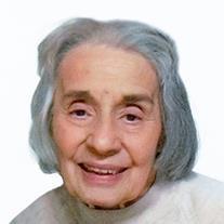 Frances Sgro