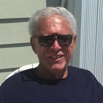 Robert William Hogan