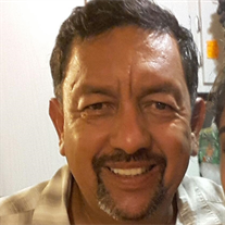 Roberto  M. Rubio