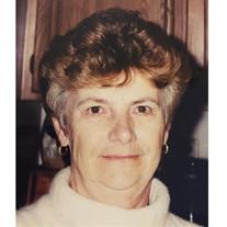 Elsie Mae Mishos