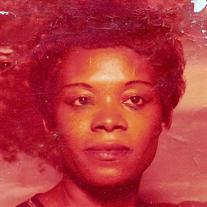 Margaret Deloise Dunn