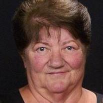 Gladys Kay Orzalli