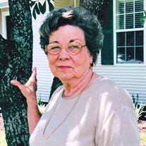 Dorothy Arredondo