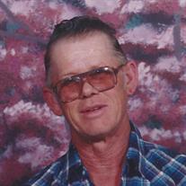 Jesse Swindell Coward, Sr.