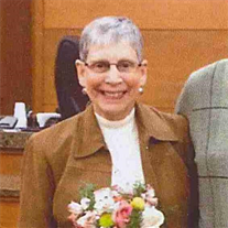 Mary Teresa Bottin