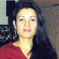 Azadeh De La Fuente