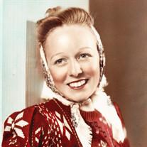 Mary Elizabeth  Baird