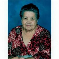 Minnie T.  Ramirez