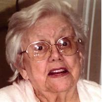 Mrs. Perma Lou, Byrd