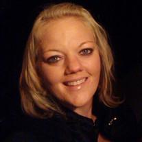 Sarah Elizabeth (Huffman) Rogers