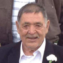 Rafael Serrato Melgosa