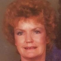 Mary Stulgate