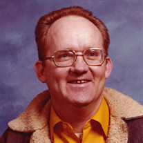 Charles Edward Edmonds