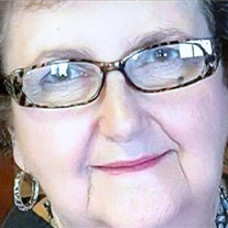 Paula Sue Ramirez