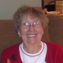 Dorothy Jean Meyer