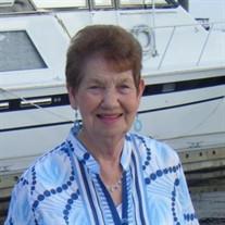 Helen Marie Whittaker