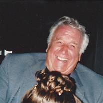 Christopher James Bona, Sr.
