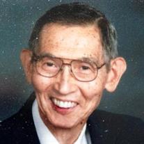 Shigeo Nakanishi