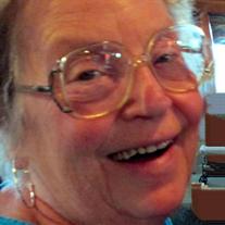 Shirley A. Lyons
